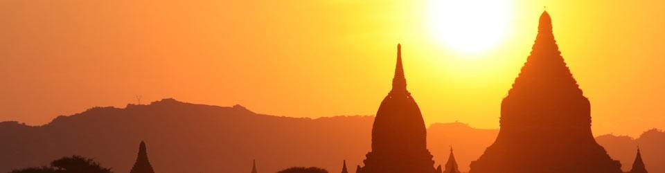 Birma Burma Myanmar